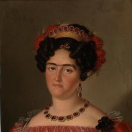 María Francisca de Braganza