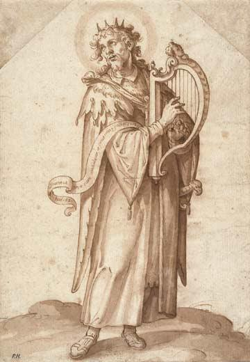 Dibujos del siglo XVII