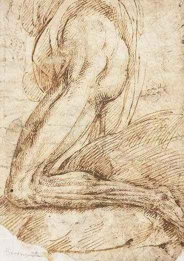 Sixteenth-century drawings