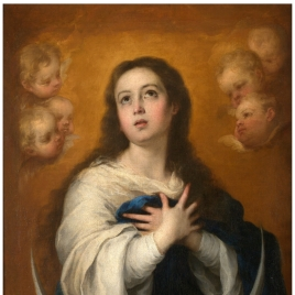 The Immaculate Conception