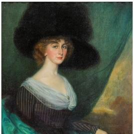 Leticia Bosch-Labrús, duquesa de Dúrcal