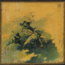 Alegoría (boceto)