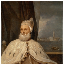 Francesco Donato, Doge of Venice