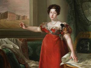 Las mujeres y el poder en el Museo del Prado