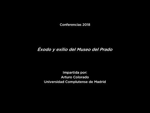Éxodo y exilio del Museo del Prado
