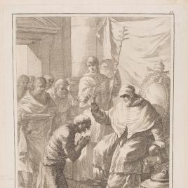 San Guillermo, 10 de febrero