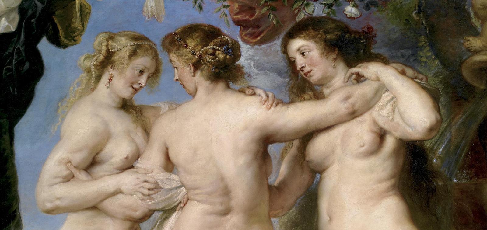 Exposición didáctica: El Museo del Prado en La Paz
