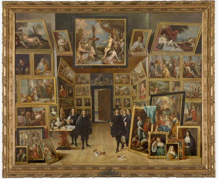 Date ariane art museum