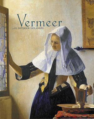 Vermeer y el interior holandés