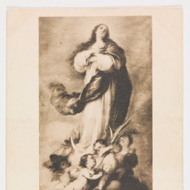 """La Inmaculada Concepción """"de Aranjuez"""""""