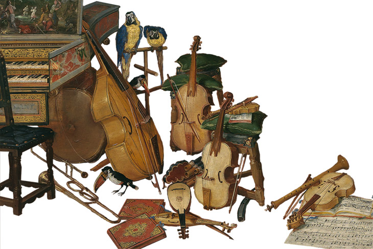 El sentido de la música