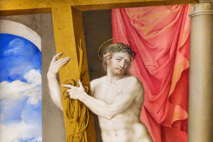 Pilar Conde Gutiérrez del Álamo, coleccionista española afincada en Estados Unidos, dona a American Friends of the Prado Museum una obra de Giulio Clovio, considerado el mejor miniaturista e iluminador del Renacimiento