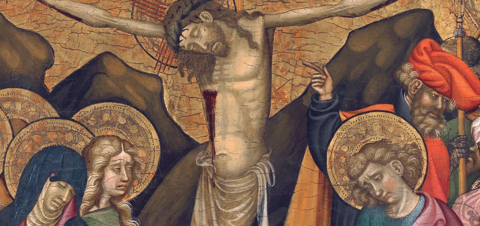 <em>Retablo de la Virgen</em>, del Maestro de Torralba