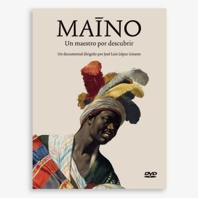 Maíno. An Undiscovered Master DVD