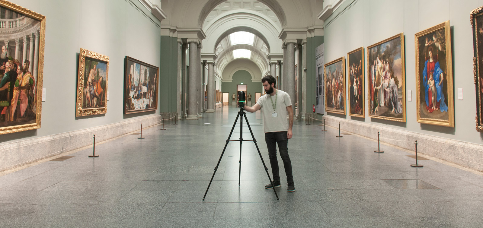 Escuela de Verano del Museo del Prado 2021