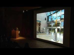 Conferencia: El Museo y las exposiciones (3 de 3)