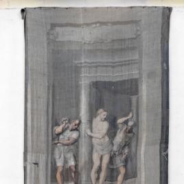 Flagelacion /Adoración de los Reyes Magos