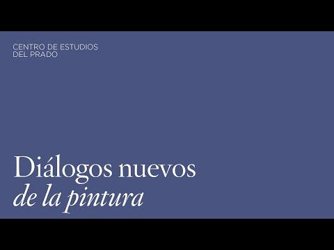 Diálogos nuevos de la pintura: Aida Míguez Barciela y Carlos Eugenio López