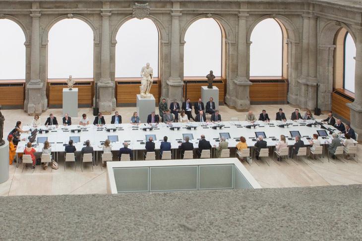 El Museo del Prado presenta el programa extraordinario para la conmemoración de su Bicentenario