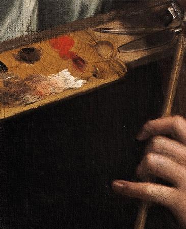Sofonisba Anguissola y la libertad femenina