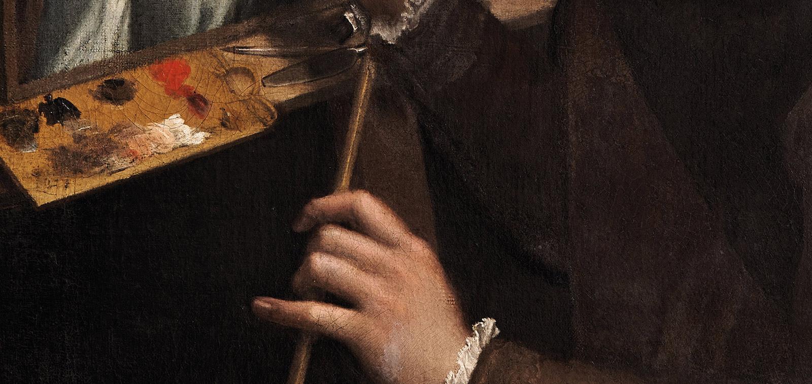 <em>Sofonisba Anguissola y la libertad femenina</em>
