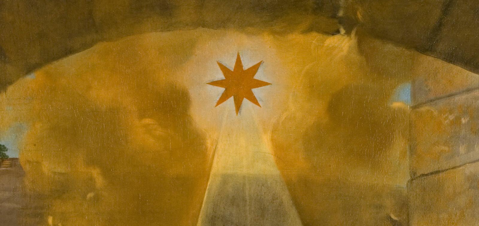 El Prado en Navidad.<em> Tejiendo el sonido de los colores</em>