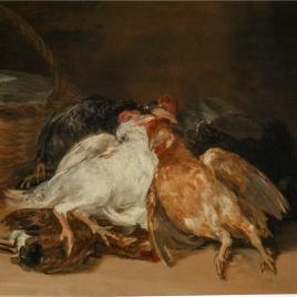 Dead Fowl