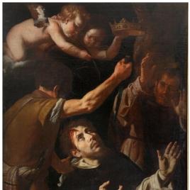 Martyrdom of Saint Peter Martyr