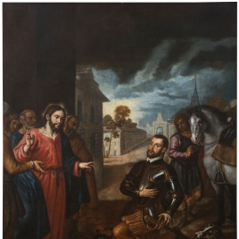 Cristo y el centurión