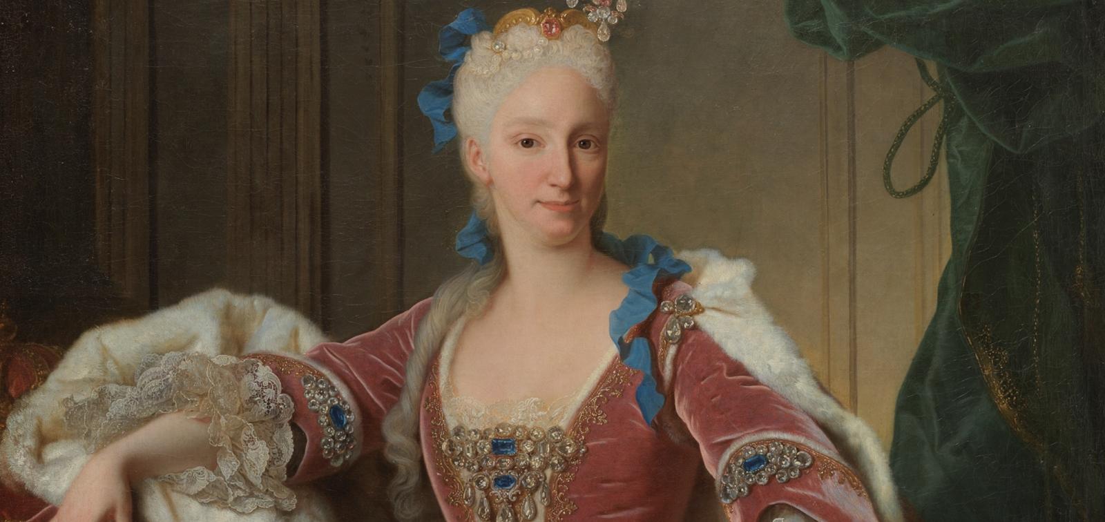 Desdibujadas. Parada II. Mujeres en la historia