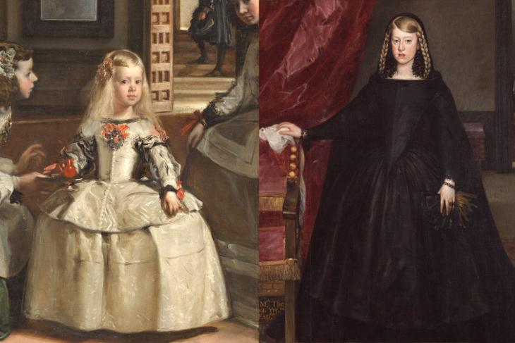 El Museo del Prado traslada el reto #10yearchallenge al mundo del arte