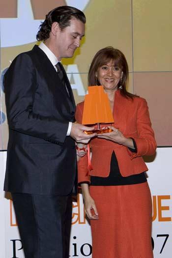 El Museo del Prado obtiene el Premio Especial de MuchoViaje 2007