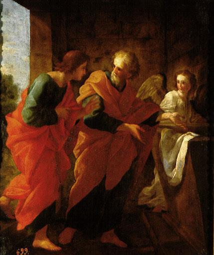 Romanelli, Giovanni Francesco
