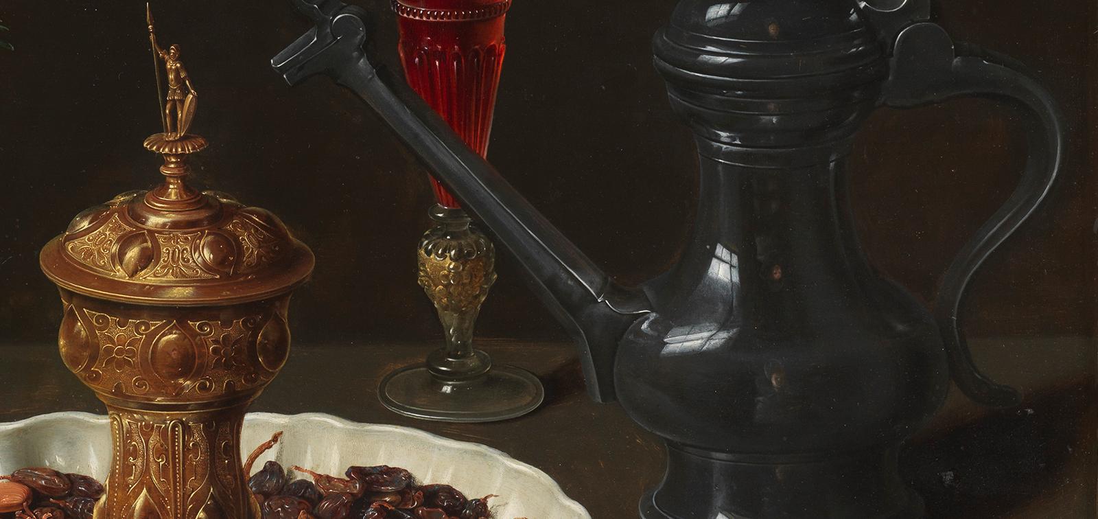 <em>Nuevas salas de pintura flamenca del XVII en el Museo del Prado</em>