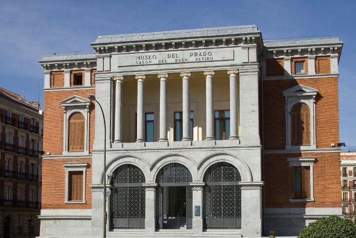 El Museo Nacional del Prado cerró el Bicentenario con un resultado presupuestario positivo de 4,58 millones de euros