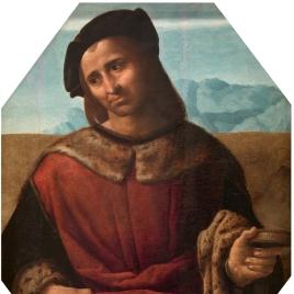 Saint Damian