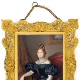 Luisa Carlota de Borbón-Dos Sicilias y Borbón