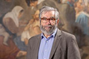La Cátedra del Prado 2019, dirigida por Antonio Muñoz Molina, se podrá seguir en directo a través del canal de YouTube del Museo del Prado