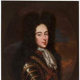 Jaime Luis Sobiesky, príncipe de Polonia