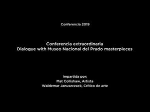 Dialogue with Museo Nacional del Prado masterpieces (V.O.)