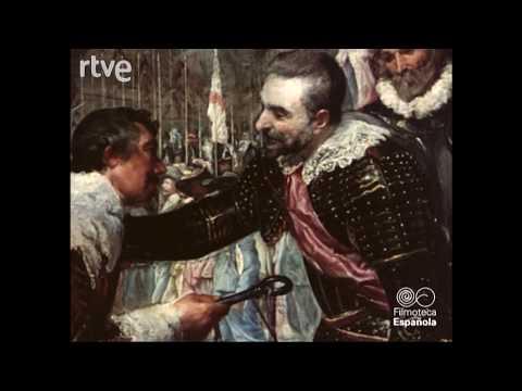 <em>Las lanzas</em> de Velázquez