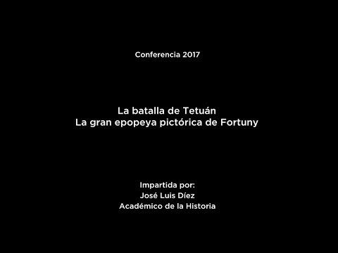La Batalla de Tetúan. La gran epopeya pictórica de Fortuny (LSE)
