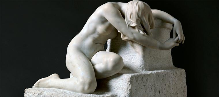 1. Escultura del XIX