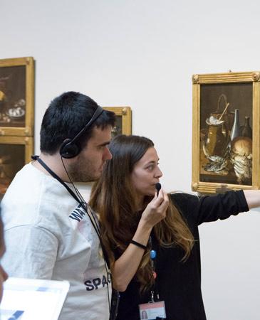 Los sabores del Prado 2018/2019
