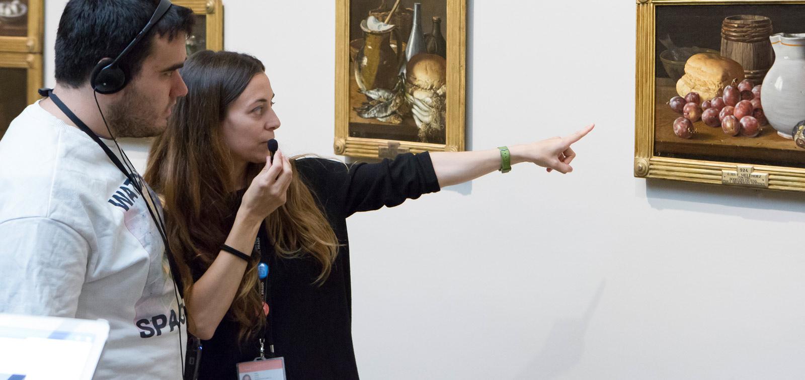 <em>Los sabores del Prado </em>2018/2019