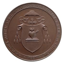Al XV Centenario de la conversión de san Agustín