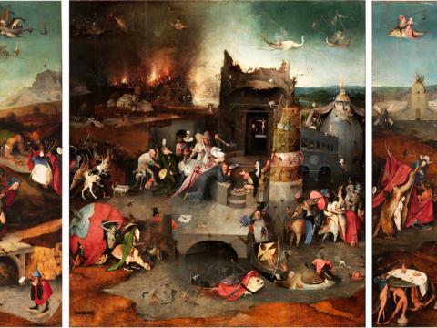 El Museo del Prado acoge la mayor exposición sobre El Bosco