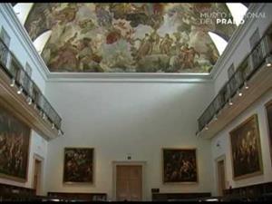 Biblioteca, Archivo y Documentación del Museo Nacional del Prado