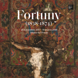 Fortuny (1838-1874) [Material gráfico].