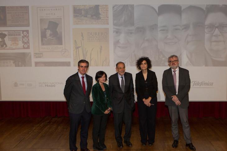 """El Museo del Prado hace """"memoria"""""""